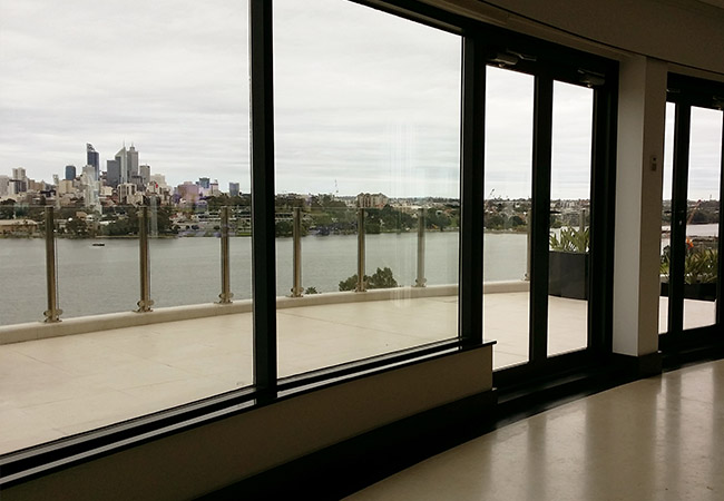 commercial window tinting burswood perth