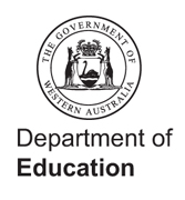 department of education tinting perth